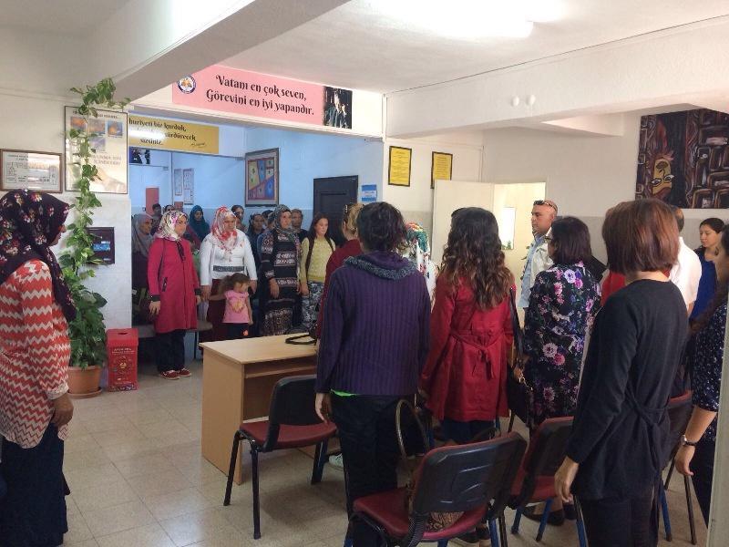 Okul Aile Birliği Genel Kurul Toplantısı