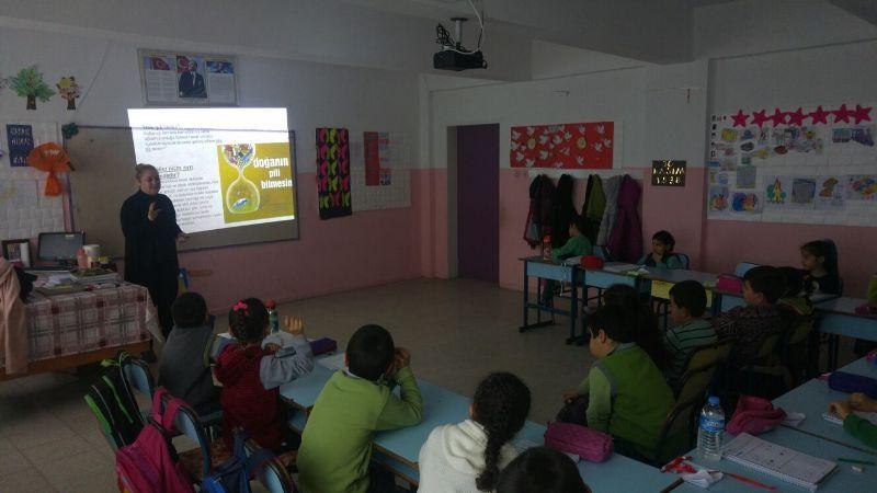 Çevre Eğitimi