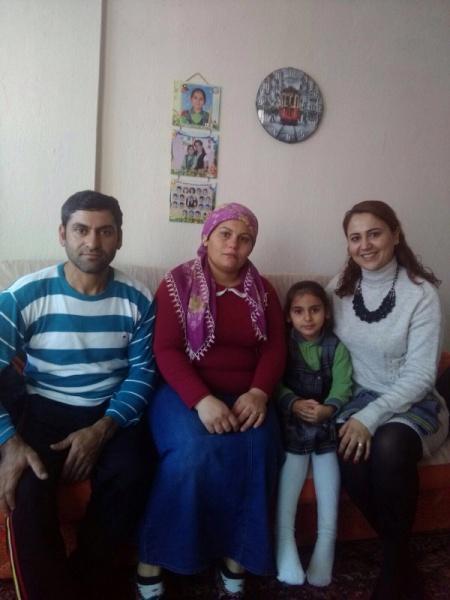 Aile Ziyaretleri